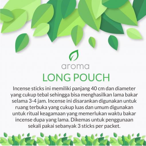 Long Pouch