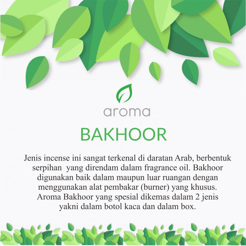 Bakhoor