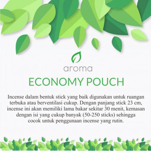 Economy Pouch