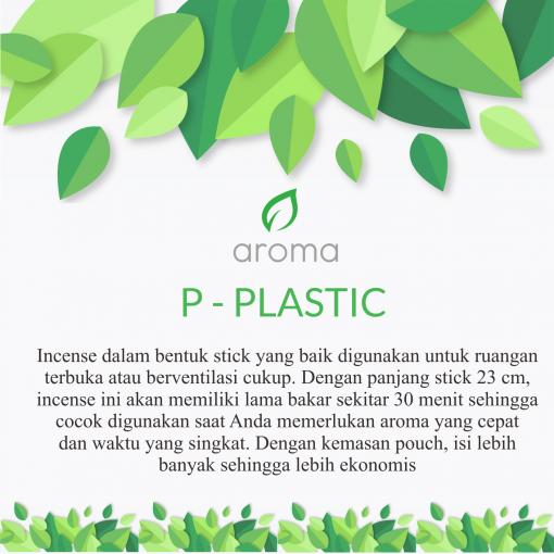 P. Plastic