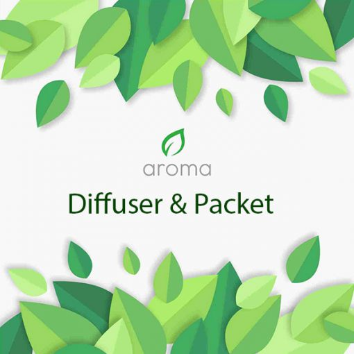 Diffuser & Packet